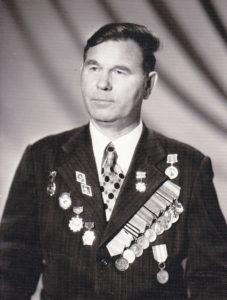 Скареднов Б.П.