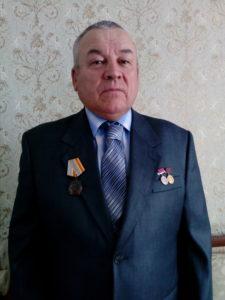 ХОМЕНКО В.В