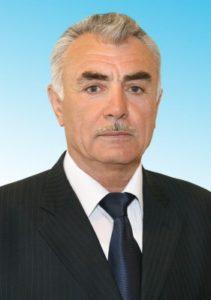Джаферов