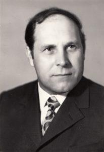 Рубцов Василий Андреевич