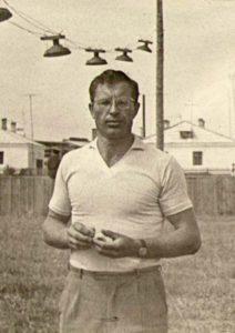 Петр Григорьевич Бабаев