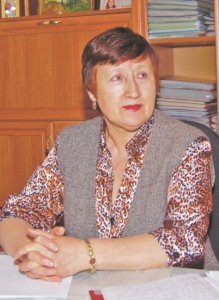 Радченко ГН