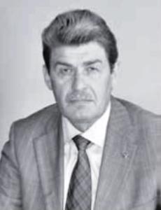 Терещенко АМ